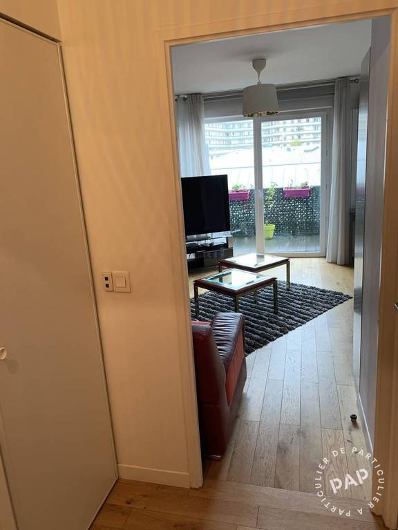 Appartement 650.000€ 77m² Les Lilas
