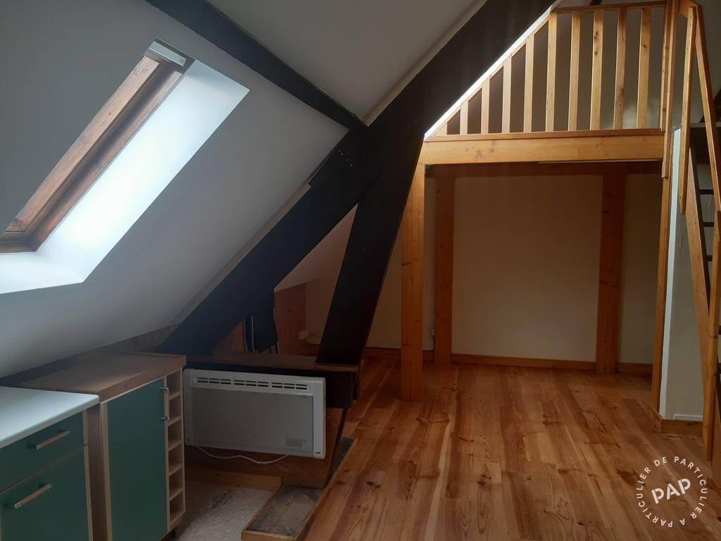 Location Roubaix (59100) Avec Garage 45m²