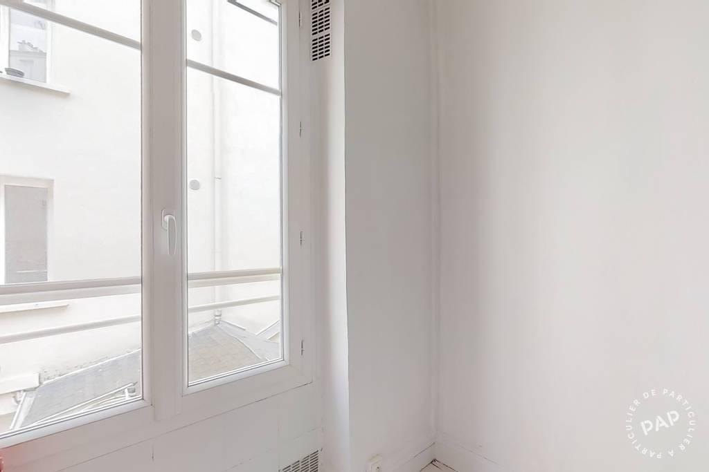 Vente Paris 19E (75019) 15m²