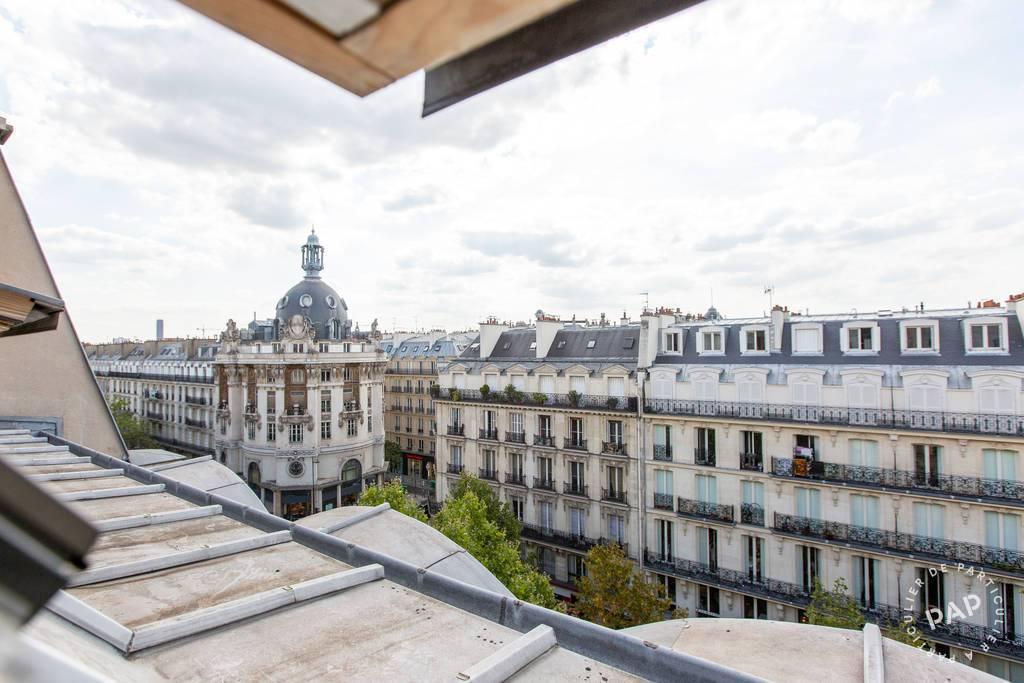 Vente Paris 3E (75003) 9m²