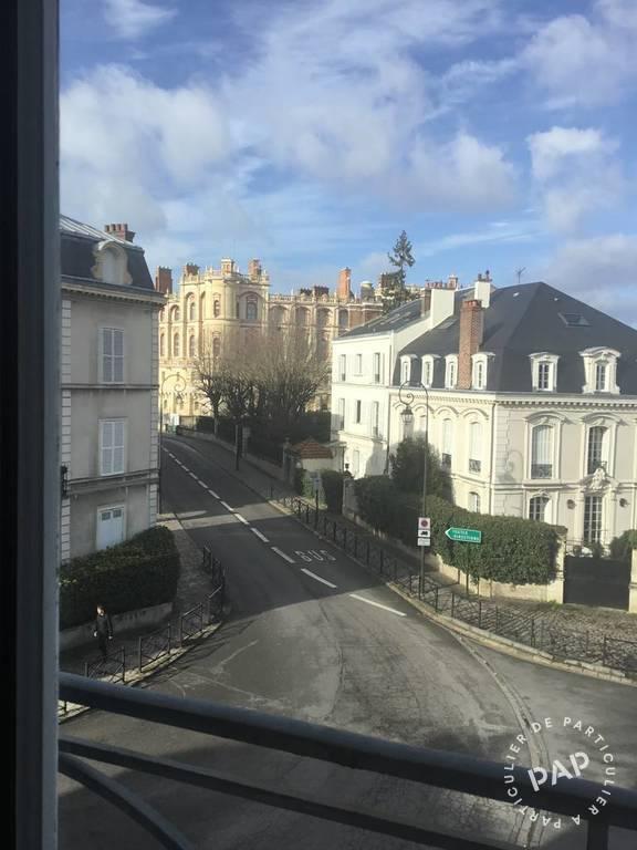 Immobilier Saint-Germain-En-Laye (78100) (78100) 1.400.000€ 156m²