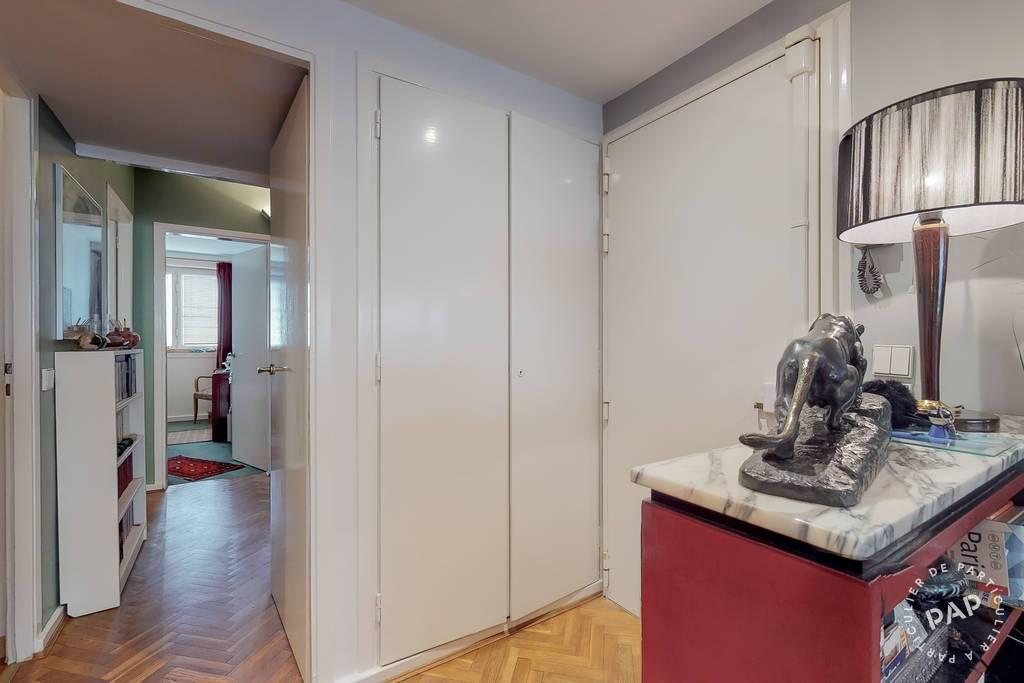 Immobilier Paris 14E (75014) 655.000€ 70m²