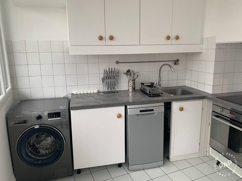 Immobilier Créteil (94000) (94000) 1.346€ 60m²