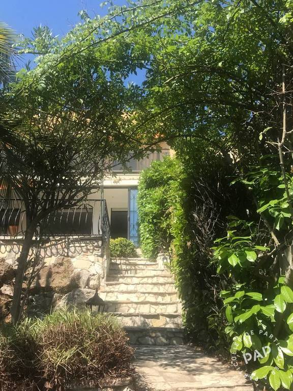 Immobilier Mougins (06250) 415.000€ 81m²