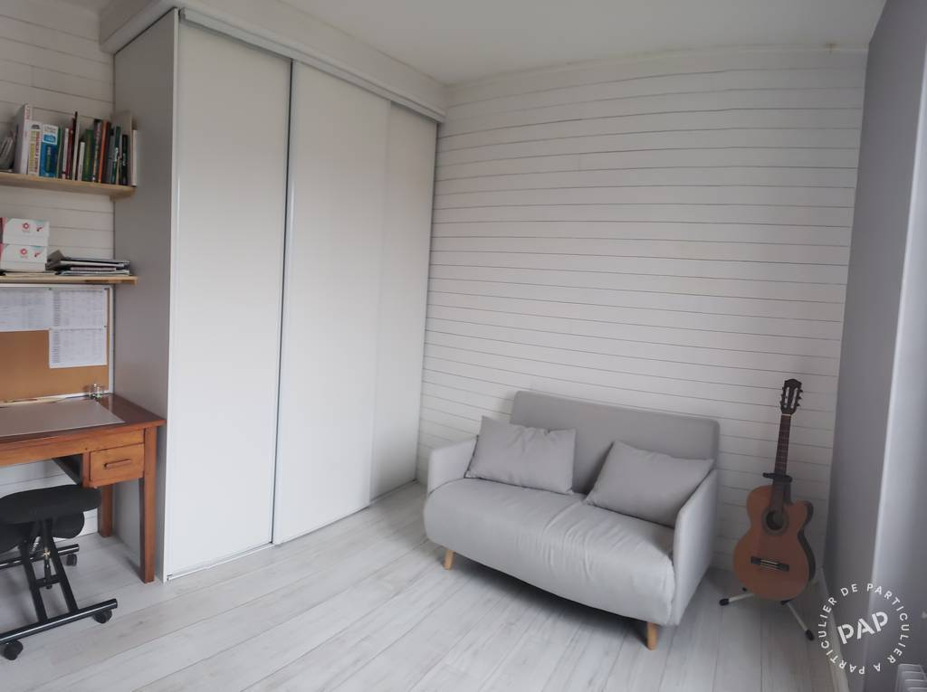 Immobilier Igny (91430) 205.000€ 49m²
