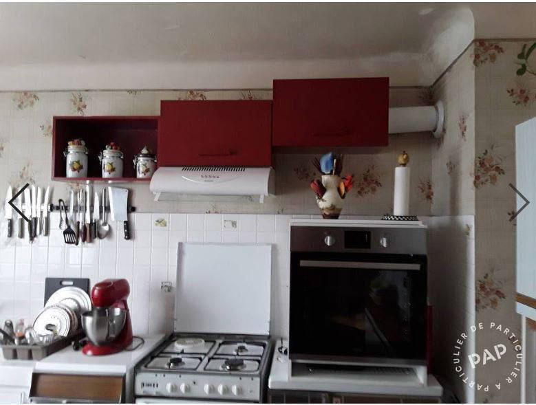 Immobilier Mourioux-Vieilleville 20.000€ 144m²