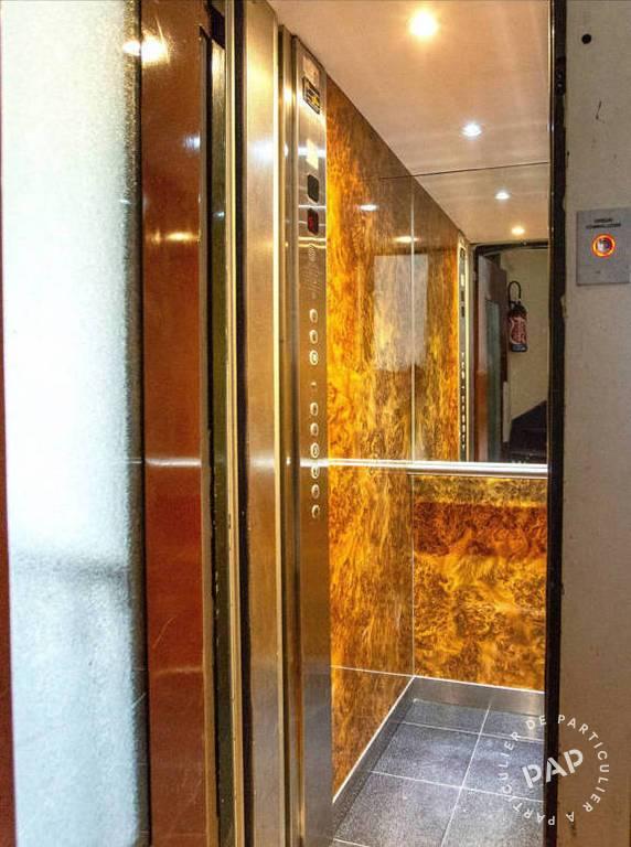 Immobilier Paris 3E (75003) 120.000€ 9m²