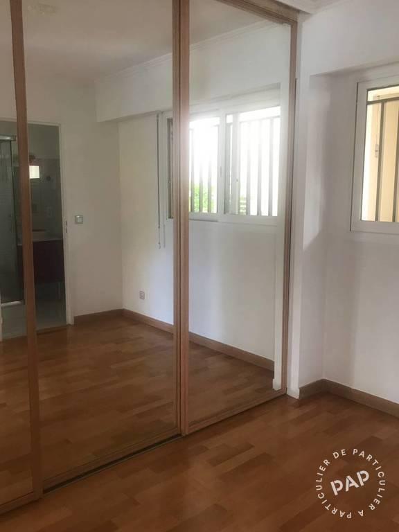 Appartement 81m²