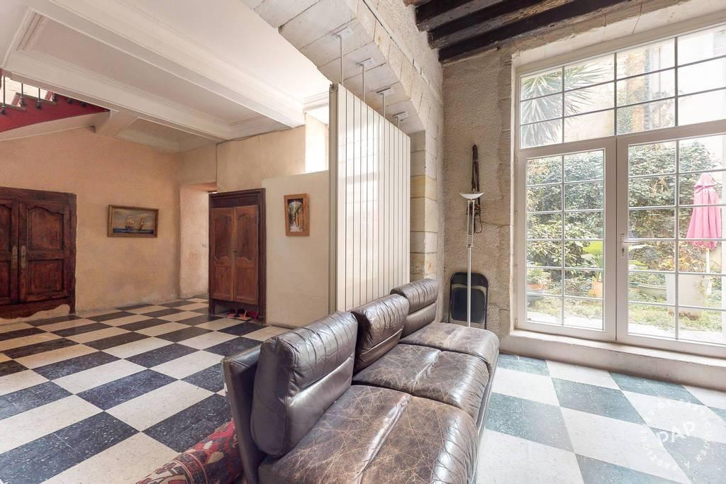Vente Maison Nîmes (30) 237m² 460.000€