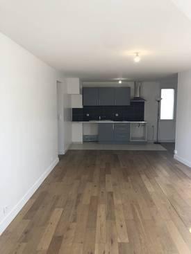 Location appartement 3pièces 62m² Chaville (92370) - 1.530€