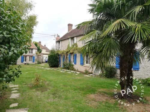 Vente Maison Château-Landon (77570) 171m² 380.000€