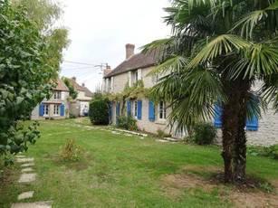 Vente maison 171m² Château-Landon (77570) - 380.000€