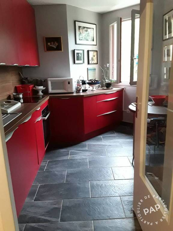 Vente Appartement Caluire-Et-Cuire 80m² 380.000€