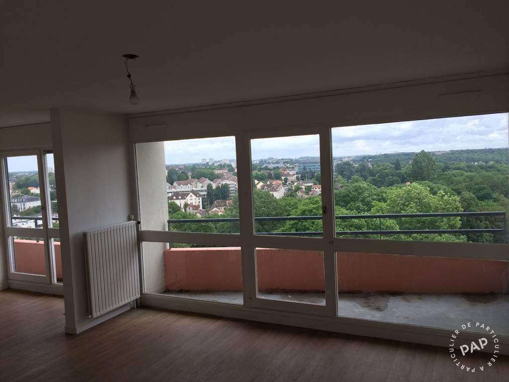 Vente appartement 4 pièces Le Mée-sur-Seine (77350)