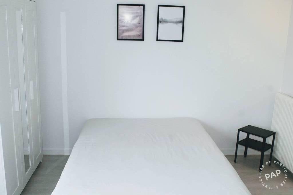 Location Appartement Orléans (45) (45100) 59m² 430€