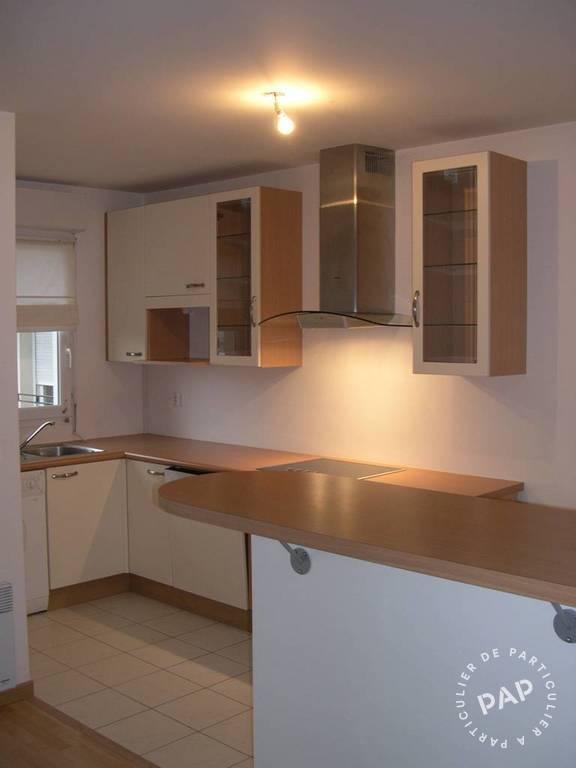 Location Appartement Montigny-Le-Bretonneux (78180) 51m² 916€