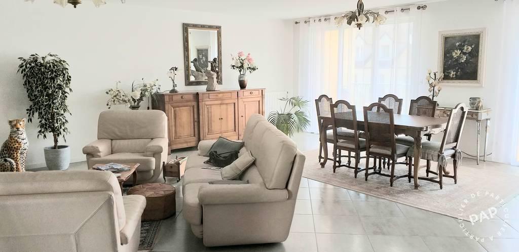 Vente Appartement Rambouillet (78120) 120m² 659.000€