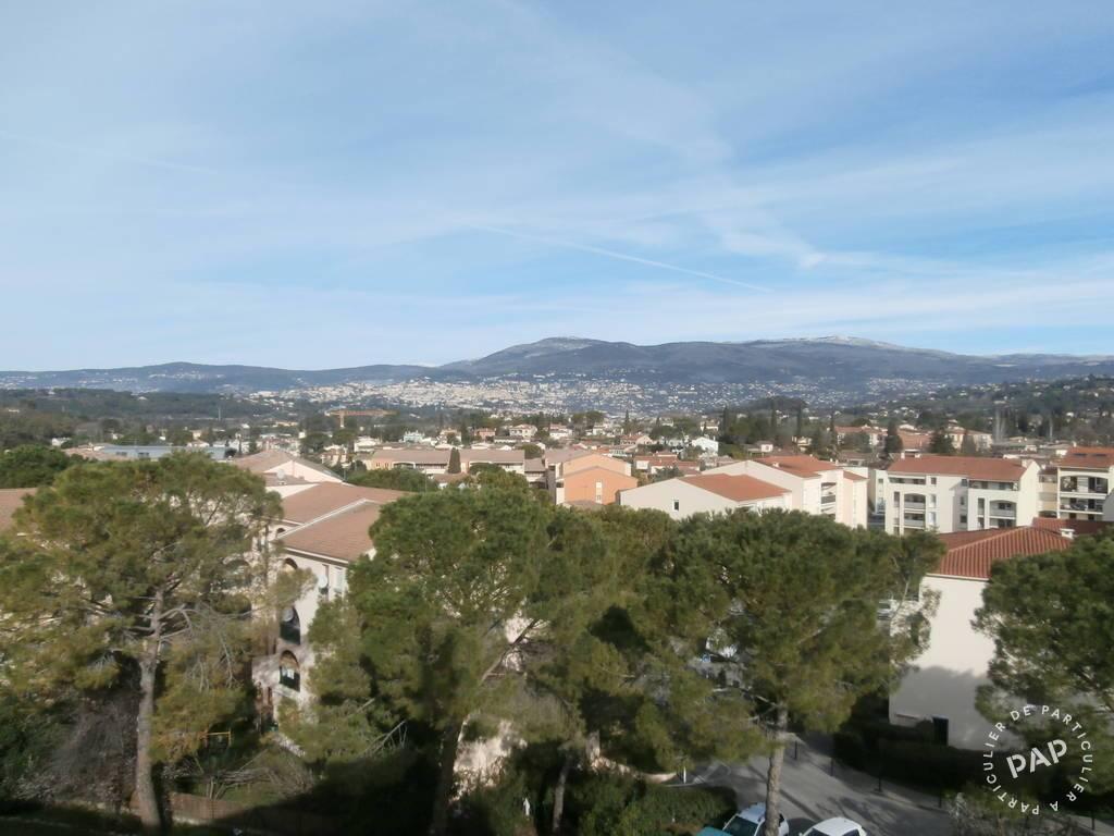 Vente Appartement Mouans-Sartoux (06370) 70m² 244.000€