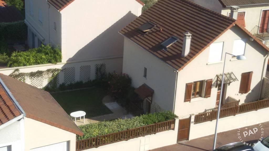 Vente Maison Nanterre (92000) 136m² 760.000€