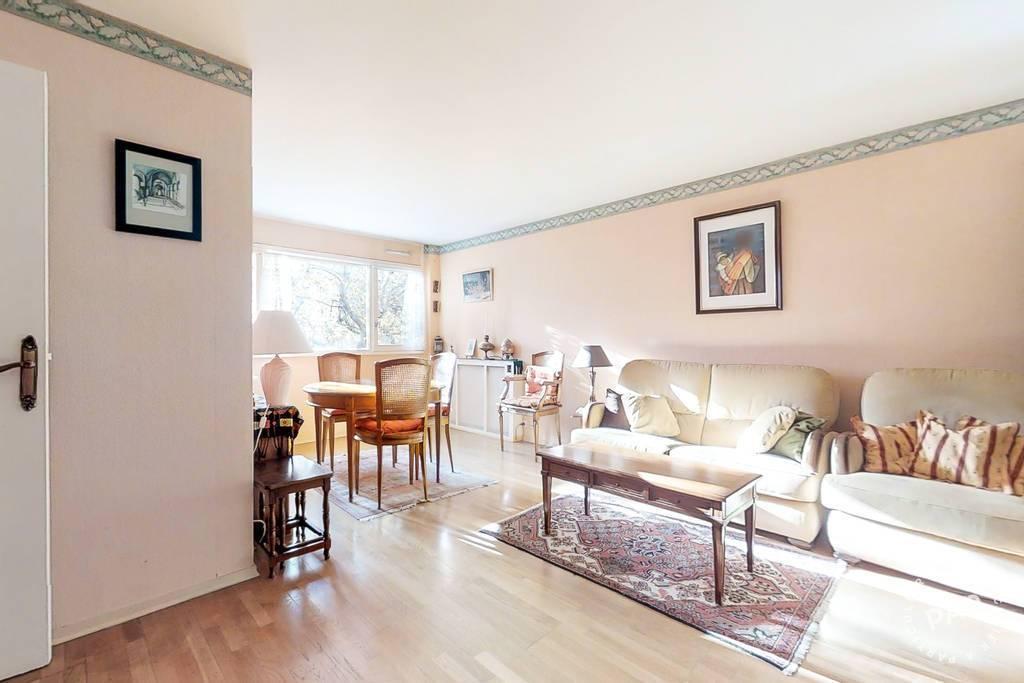 Vente appartement 2 pièces Paris 13e