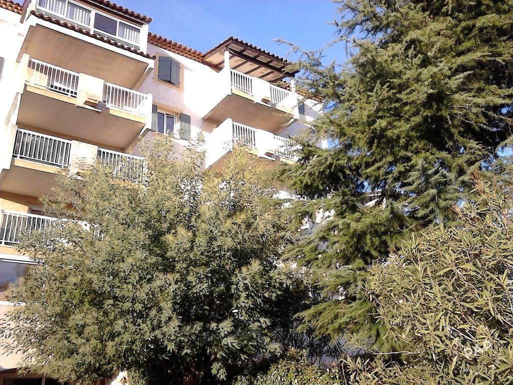 Vente Appartement Fréjus (83600) 60m² 265.000€