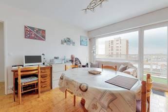 Vente appartement 3pièces 66m² Le Mans (72000)- Bollée - 88.000€