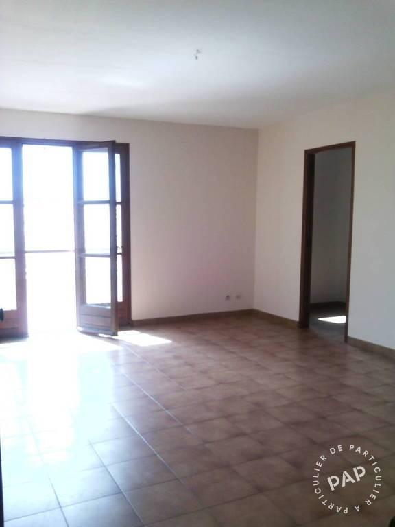 Vente Appartement Le Beausset (83330) 48m² 136.000€