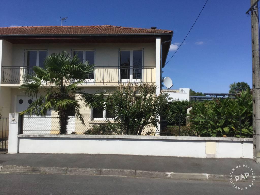 Vente Maison Billère (64140) 89m² 172.000€