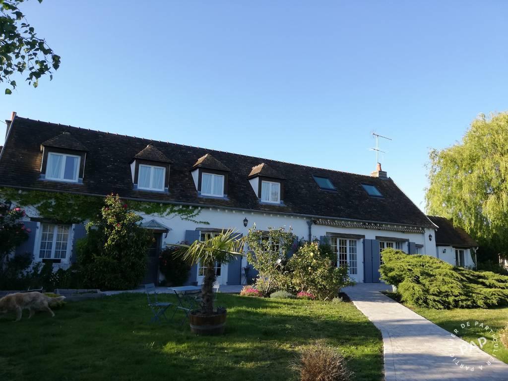 Vente Maison La Hauteville (78113) 220m² 570.000€