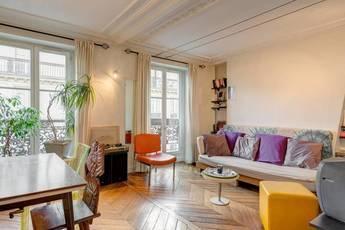 Vente appartement 2pièces 47m² Paris 8E (75008) - 650.000€