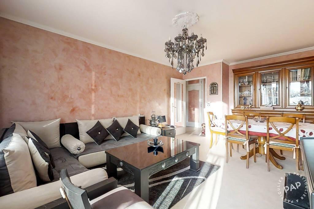 Vente Appartement Chatou (78400) 80m² 369.000€