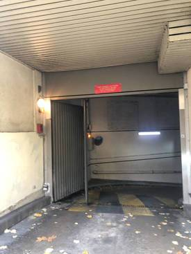 Vente garage, parking Paris 14E (75014) - 36.000 €