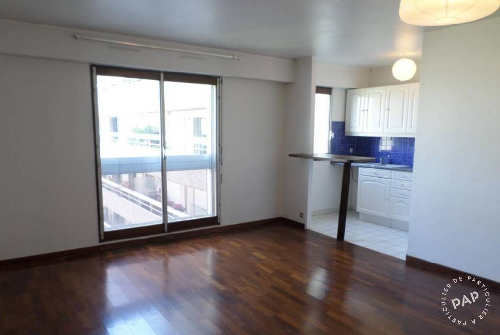 Location Appartement Boulogne-Billancourt (92100) 31 m² 920 €