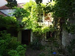 Location meublée maison Beynes (78650) - 700€