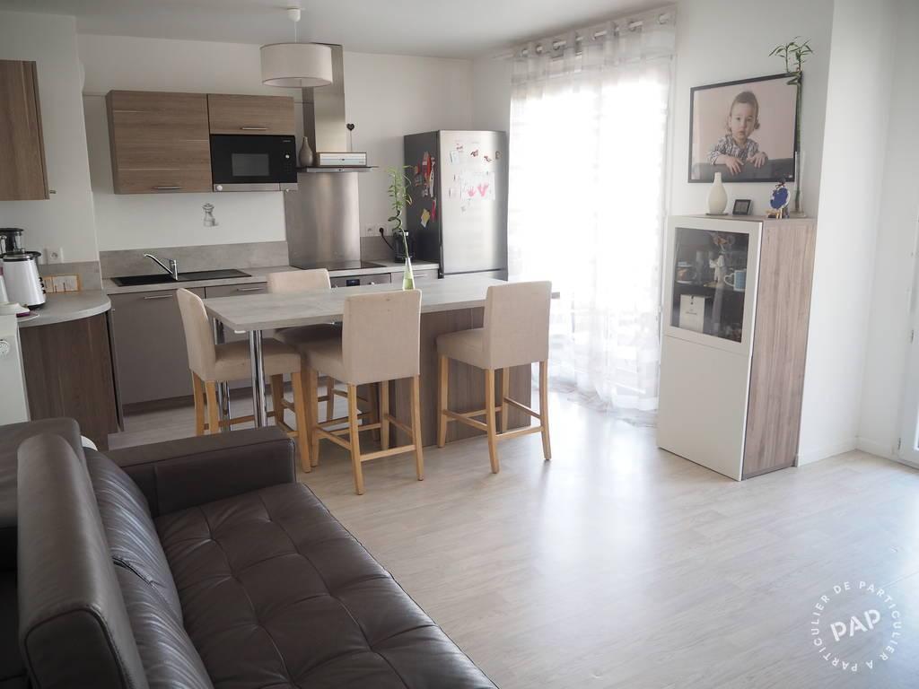 Vente appartement 3 pièces Trappes (78190)