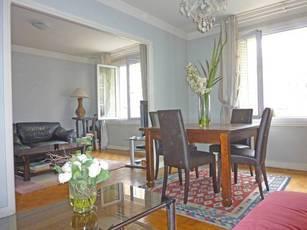 Vente appartement 3pièces 62m² Paris 17E (75017) - 590.000€