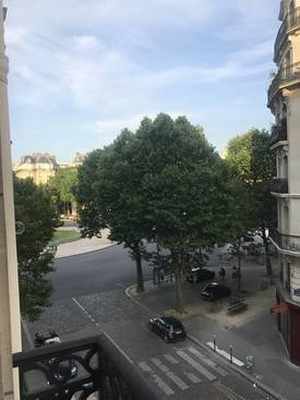 Location meublée appartement 4pièces 100m² Paris 15E (75015) - 3.500€