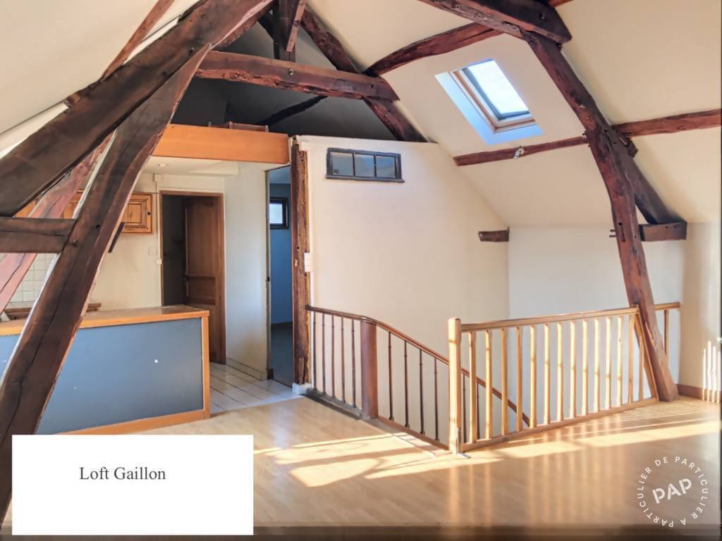 Location Appartement Gaillon (27600) 70m² 675€