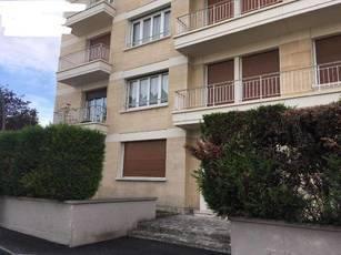 Vente appartement 4pièces 89m² Reims (51100) - 180.000€