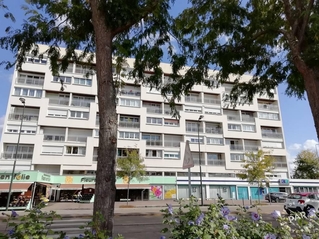 Vente appartement 2 pièces Sens (89100)