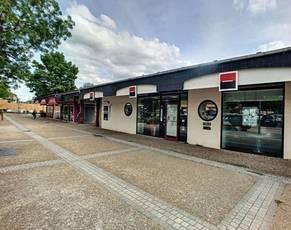 Location ou cession local commercial 150m² Franqueville-Saint-Pierre (76520) - 2.083€