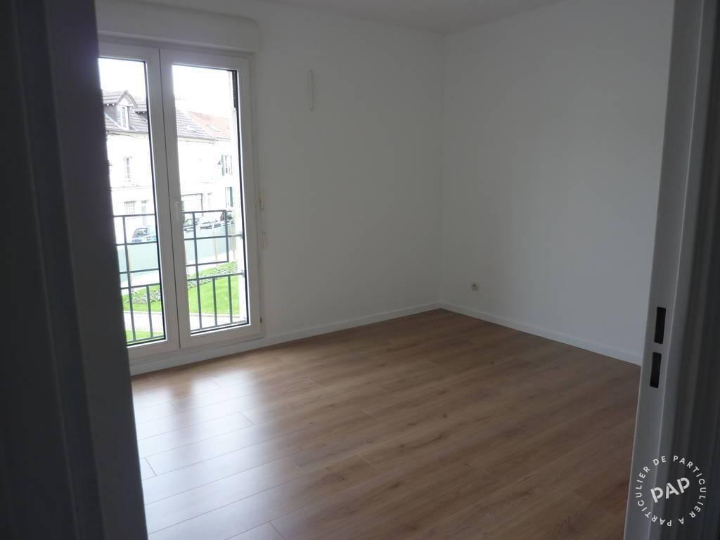 Vente appartement 2 pièces Deuil-la-Barre (95170)
