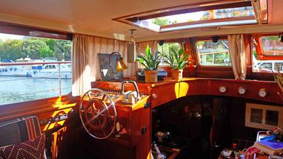 Vente péniche Paris 4E (75004) - 260.000€