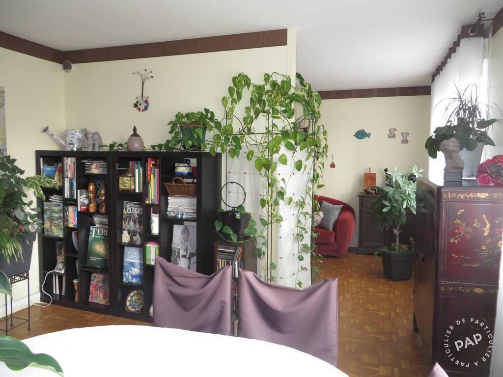 Vente Appartement Draveil 55m² 149.900€