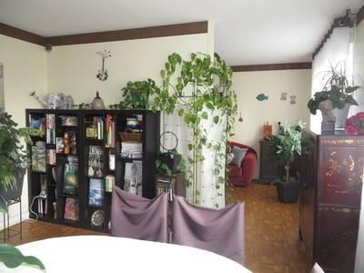 Vente appartement 3pièces 55m² Draveil - 145.000€