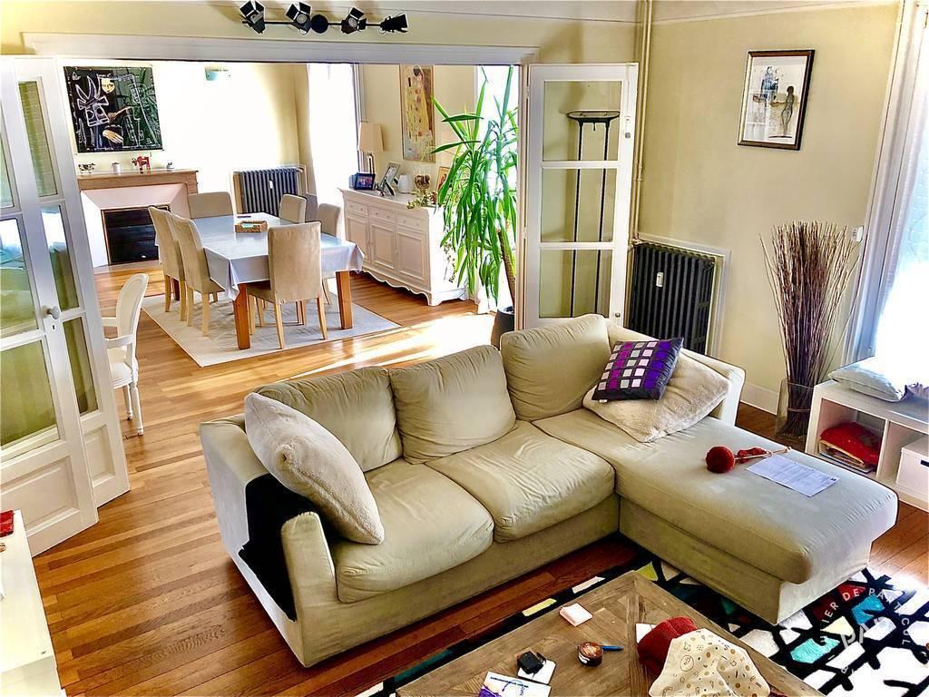 Vente appartement 4 pièces Caen (14000)