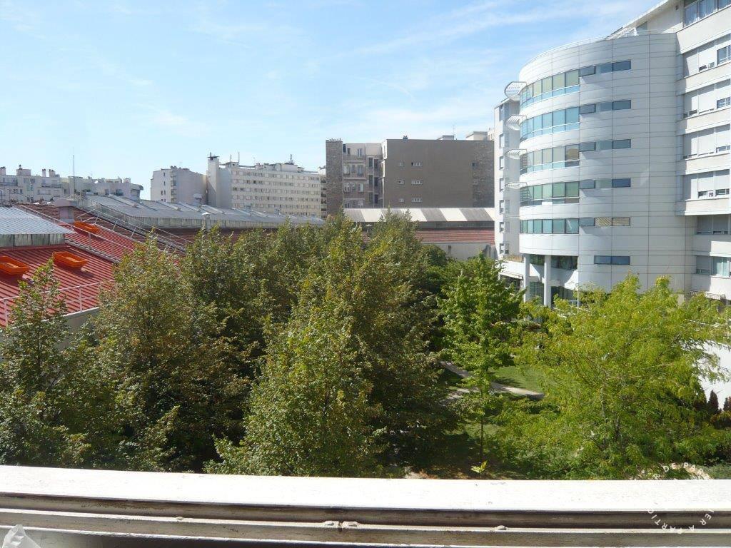 Vente Appartement Paris 16E 38m²