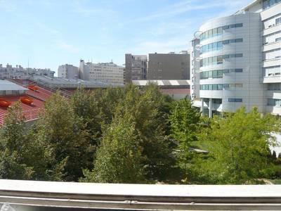 Vente appartement 2pièces 38m² Paris 16E