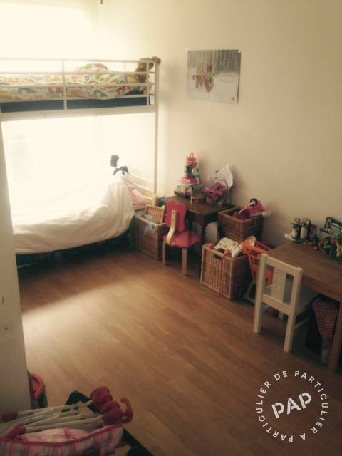 Vente Appartement Bailly (78870) 91 m² 375.000 €