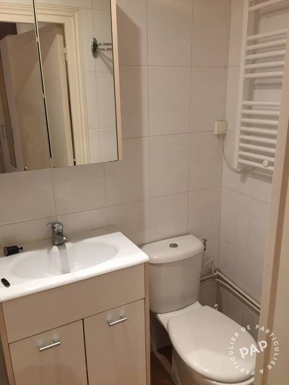 Location Appartement Sartrouville (78500) 19m² 650€